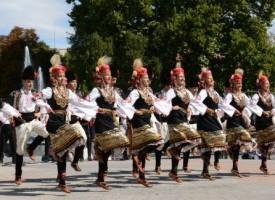 """Пазарджик с концерт на симфониците и ансамбъл """"Пазарджик"""" за днешния празник"""