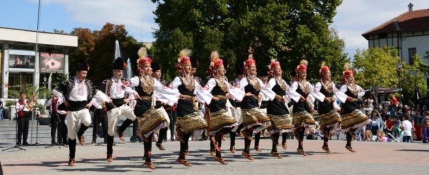 Понеделник е почивен ден за община Пазарджик