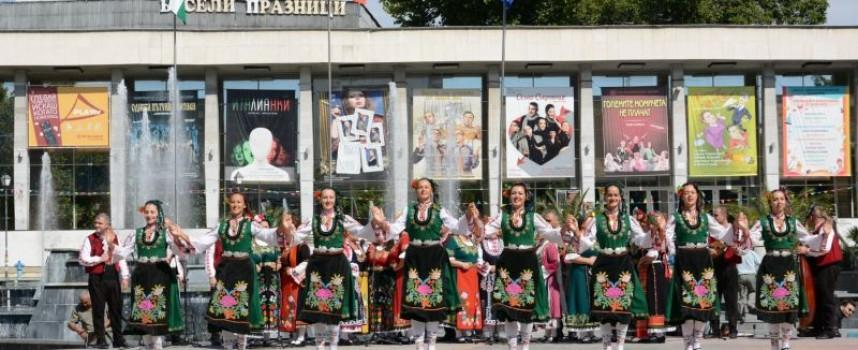 Детските градини в Пазарджик ще работят на празника на града