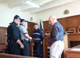 Пловдивският апелативен съд потвърди 30 години зад решетките за Георги Генов