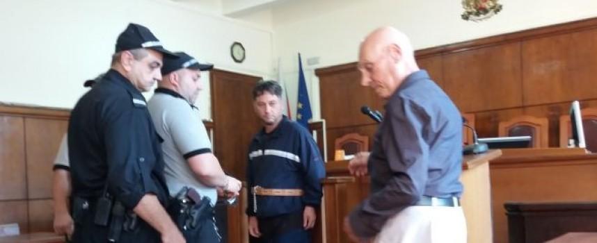 Осъдиха Георги Генов на 25 г. затвор за убийството на съпругата му Катя