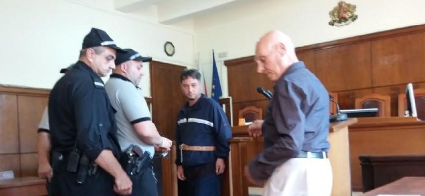 Георги Генов уби жена си Катя и отива за 30 години зад решетките