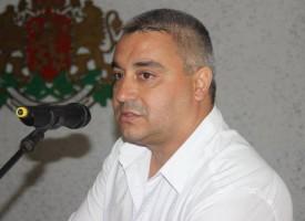 Кирил Тодорин оглави Общинския съвет в Септември