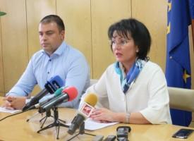 София: Двама служители на НАП са задържани за подкуп