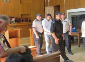 """""""Домашен арест"""" за Лазар Влайков"""