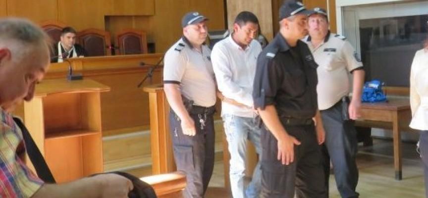 Вкарват Влайков в затвора при първоначално общ режим