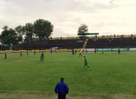 Хебър победи Пирин в редовния кръг на Трета югозападна лига