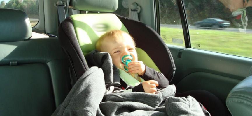 До 17 септември катаджията ще пита: Возиш дете? Купи ли му столче?