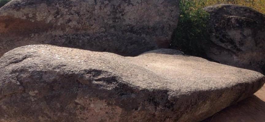 Съботни маршрути: Древното тракийско светилище Беглик Таш