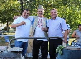 Четвърти Фестивал на смокинята се състоя във Ветрен дол