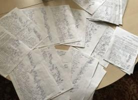 Септември: Над 2000 жители с подписка срещу клеветите по адрес на Марин Рачев