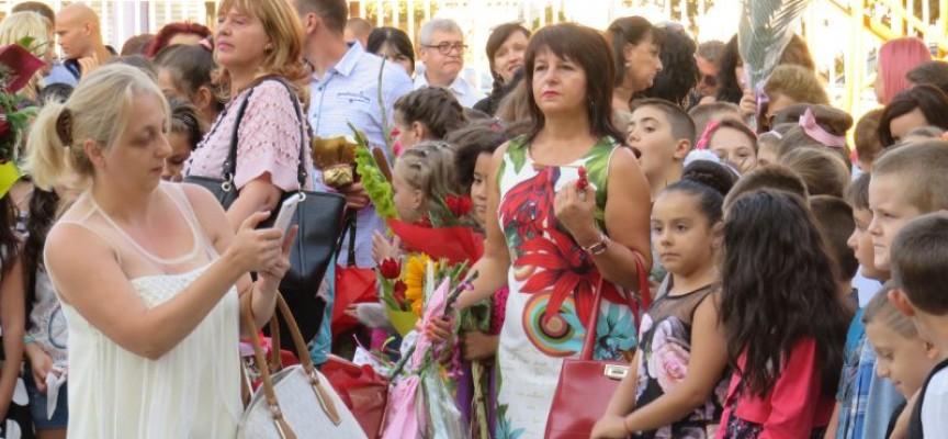 """В сряда: Деветима ученици и две учителки от СУ """"Г.Брегов"""" заминават за Ставропол"""
