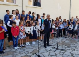 Пещера: 1667 ученици ще се обучават в шест училища и две гимназии