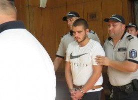 Димитър Тонкев на свобода срещу 1000 лв. гаранция