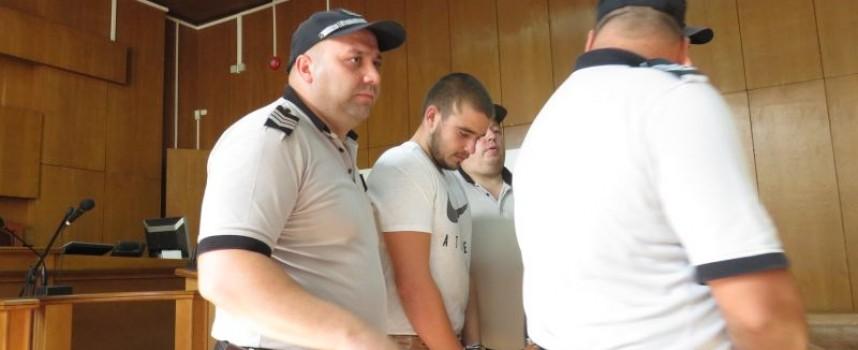 Съдът остави в ареста Димитър Тонкев