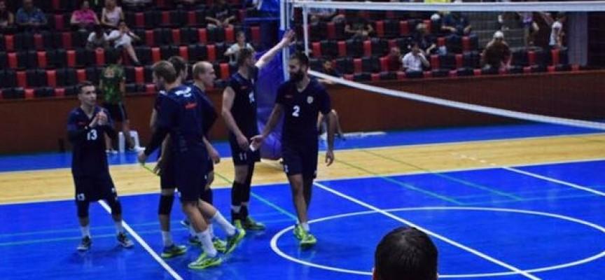 В петък: Стартира волейболният турнир в Пазарджик