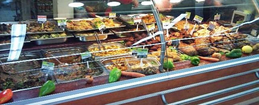 Търсят се: Продавачки и сервитьорки за топла витрина