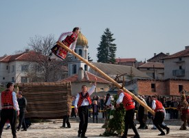 """На 1 май: Попинци излиза на протест срещу проучвателна дейност в """"Борова могила"""""""