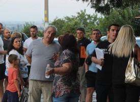 Септември: Протестите във Варвара са платени, чуйте