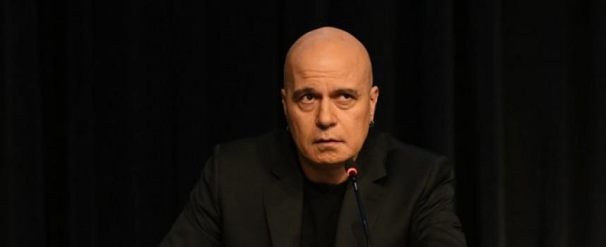 След 15 септември: Слави Трифонов с нов телевизионен проект и партия