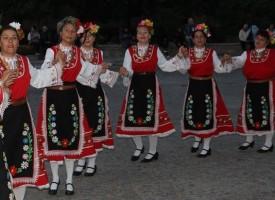 Славовица събра политически опоненти на събор