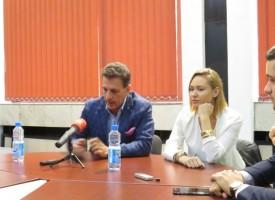 Рени Камберова е лицето на спортната дейност в Пазарджик