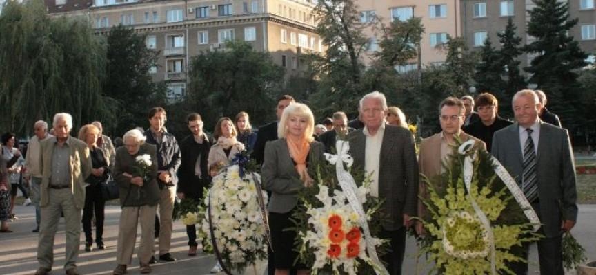 Петя Ставрева: Никола Петков защити демокрацията с живота си