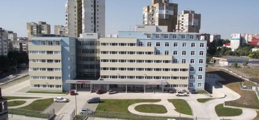 """""""Булфарма"""" инвестира 3.4 млн. лв в довършването на Медицинския факултет в Бургас"""