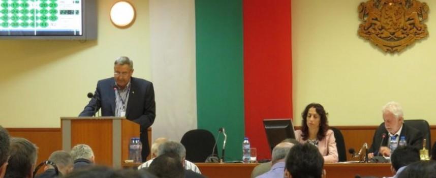 Не приеха новата Наредба за организация на движението в Пазарджик, вижте я