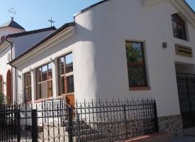 """Културен клуб """"Арто Бъздигян"""" откри арменската общност в Пазарджик"""