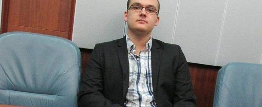 """Млад юрист спечели голямата награда """"Димитър Бояджиев"""""""