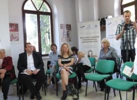 """""""Човеколюбие"""" откри международната конференция за приложенията на шахмата"""