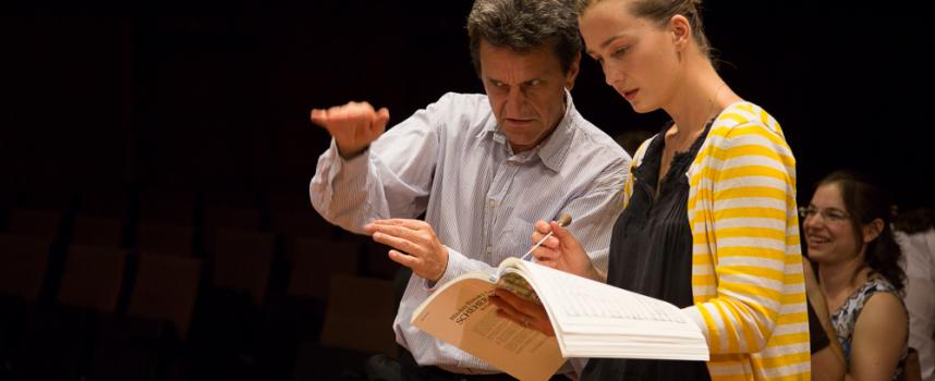Пазарджик е домакин на Международен майсторски клас за диригенти