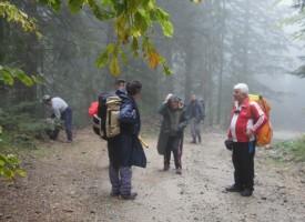 Съботни маршрути: От хижа Мечит до Мальовишкия дял на Рила