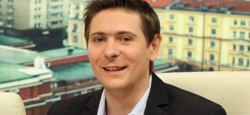 Виктор Николаев: Всички сме виждали много политици, паднали от столчето на властта