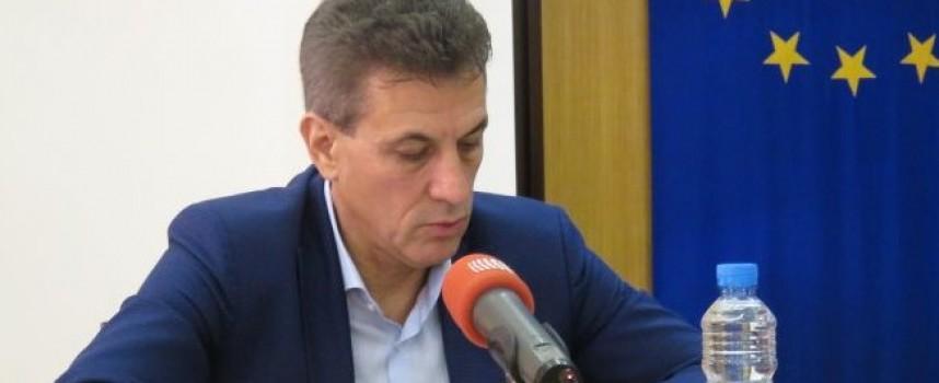 Тотална промяна за Пазарджик предвижда общински план до 2030 година