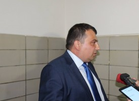 Специализираният наказателен съд отстрани от длъжност Марин Рачев и Станой Милов