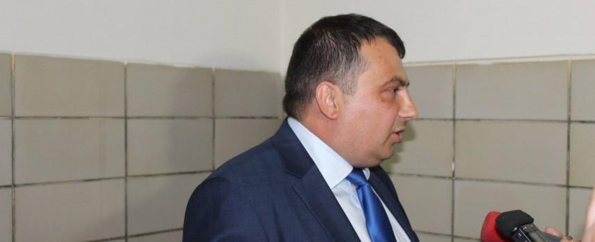 Спецпрокуратурата отмени гаранциите и ограниченията на Марин Рачев и Станой Милов