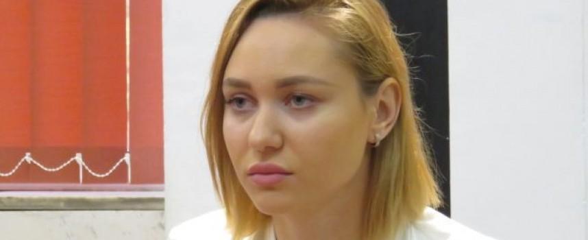 Ренета Камберова е първият вдъхновяващ гост на TEDxPazardzhik