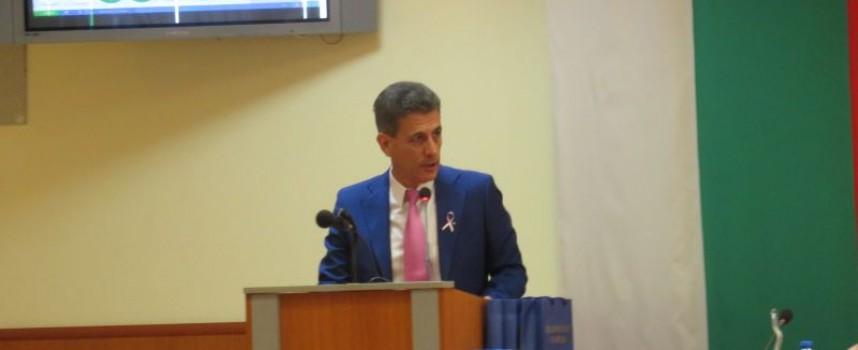Тодор Попов: Най-смисленото нещо, когато си в управлението е да си полезен за останалите