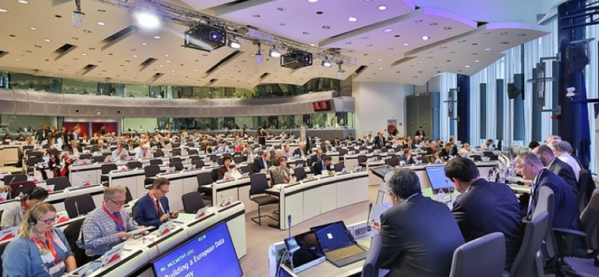 Европа заема все по-важно място в дейностите на местните и регионалните лидери