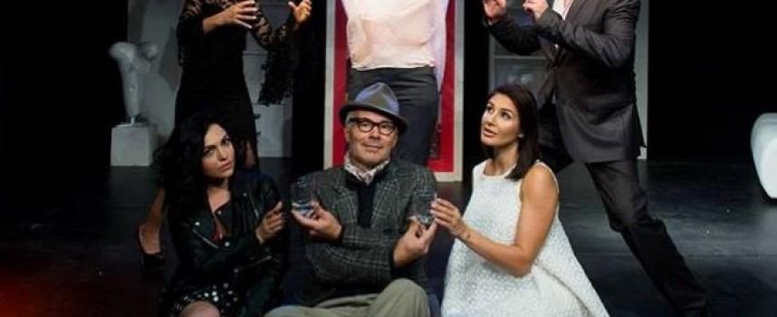 Тази вечер: Най-новият спектакъл на пазарджишкия театър по пиеса на Уди Алън