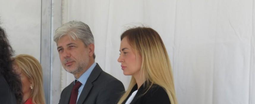 Министър Нено Димов идва за първа копка на компостиращата инсталация