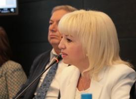 Петя Ставрева: Да поставим българските приоритети в европейския дневен ред