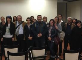 """Гражданите и """"Биовет"""" подписаха споразумение, до 2 г. фирмата решава въпроса с шума и миризмите"""