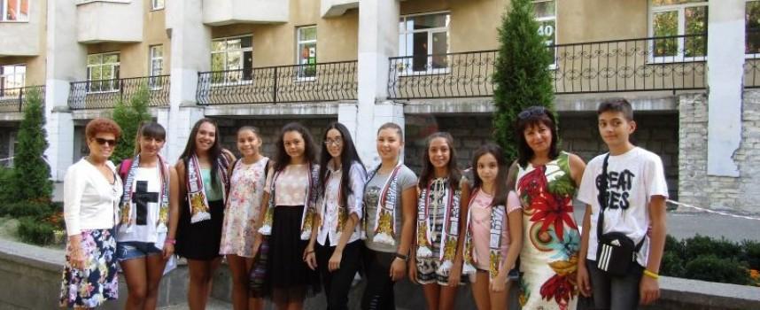 Да се завърнеш в Ставропол