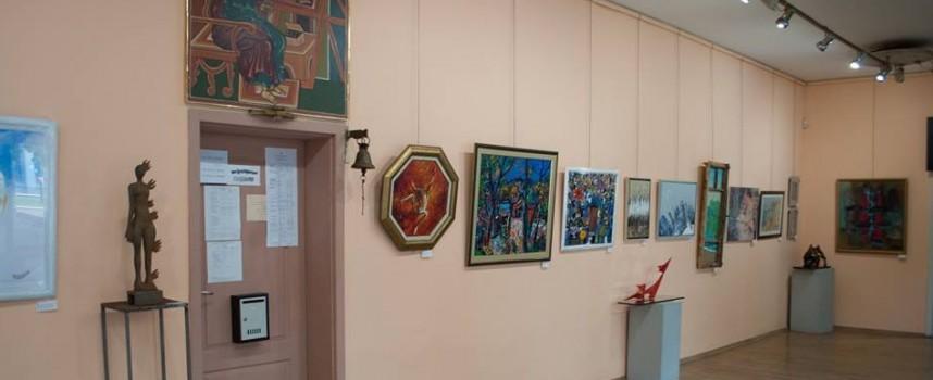 Утре вечер: Откриваме традиционната годишна изложба на художниците