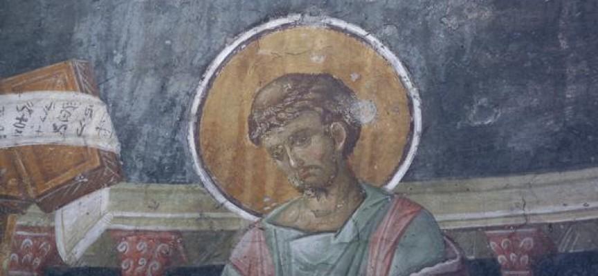 Църквата почита днес Св. Лука и Св. Злата Мъгленска