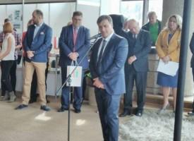 Велинград: Кметът участва в откриването на Международно туристическо изложение в Смолян