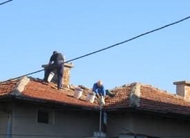 Покриви, гъби, мачове и разходки белязаха топлия уикенд